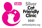 CFC Silver logo for clinics